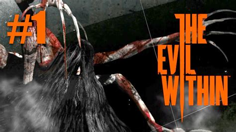 the within the evil within gameplay part 1