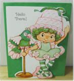 fisher price printable greeting cards strawberry shortcake fisher price toys