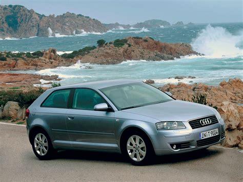 Audi A3 2003 by Używane Audi A3 2003 2013 Czy Warto Kupić
