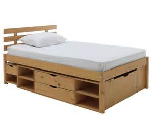 Single Bed Frames With Storage Uk Buy Collection Ultimate Storage Ii Small Bed Frame