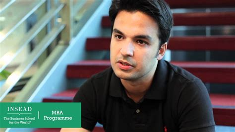 What Is Insead Mba Like by Inside The Insead Mba