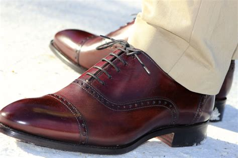 Deals With Oxblood oxblood dress shoes where can i find a pair redflagdeals forums
