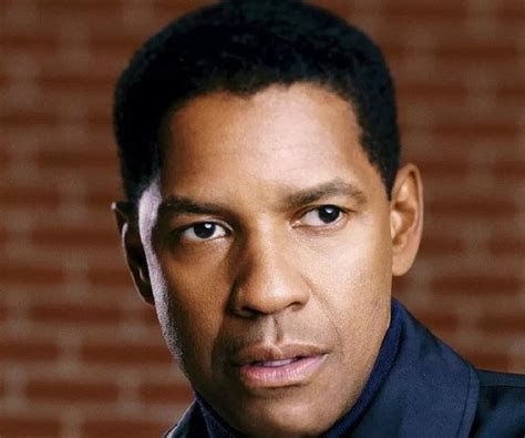 denzel washington life denzel washington biography childhood life achievements