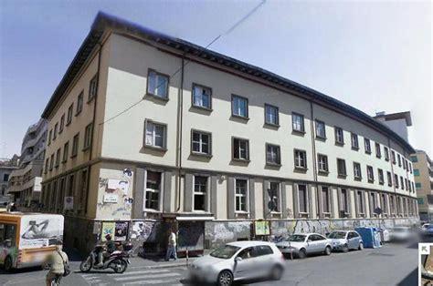 ufficio casa comune di firenze palazzo dell ufficio tecnico erariale casa littoria dante