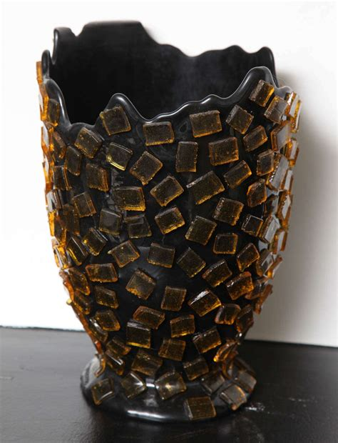 Rock Vases by Rock Vase By Gaetano Pesce At 1stdibs