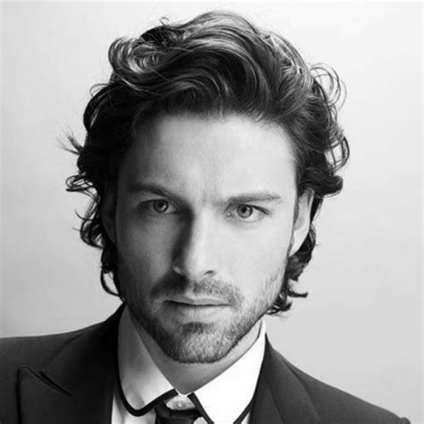 what is a flow haircut flow hairstyles for men
