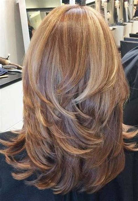 Layered Hair Styles 11 To Medium Layered by 37534 Best Hair Styles And Hair Fashion Images On