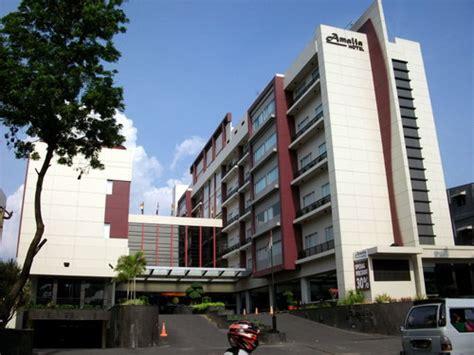 Amaliun Hotel amalia hotel lung bandar lung