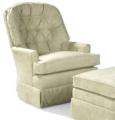 swivel rockers chairs millie swivel rocker contemporary rocking