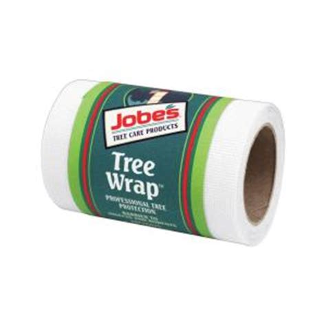 jobe s tree wrap pro 4 in x 20 ft tree protection 5231p