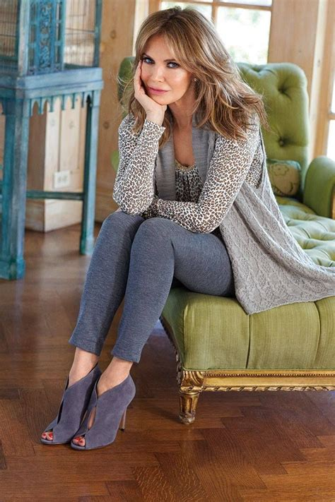 65 years old what is 2015 clothing styles jaclyn smith my style pinterest gray jaclyn smith