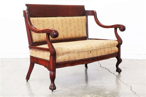 sofa antique style antique loveseat styles 28 images different sofa
