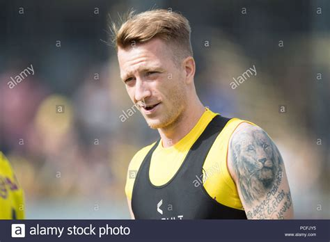 marco reus tattoo marco reus do with tattoos tattoos bust
