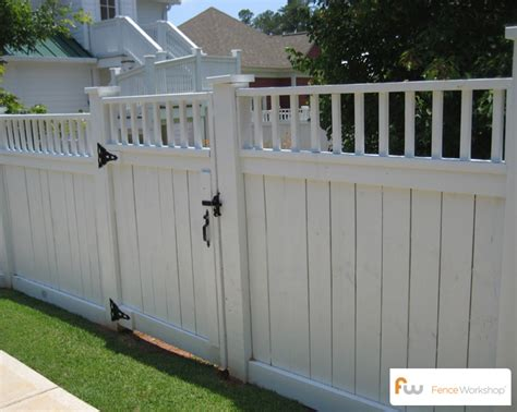 8 foot fence sections 8 foot dog eared wooden fence panels fences