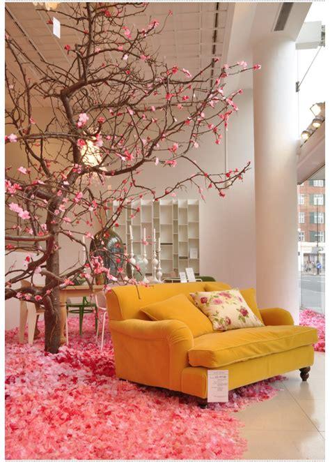 Joane Combi Pink bright bazaar the conran shop windows