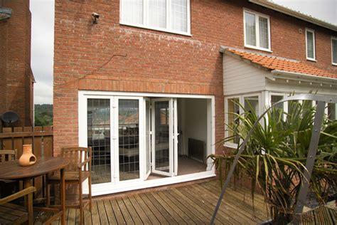 Patio Doors Belfast Bi Fold Doors Windowmate Upvc Home Improvements