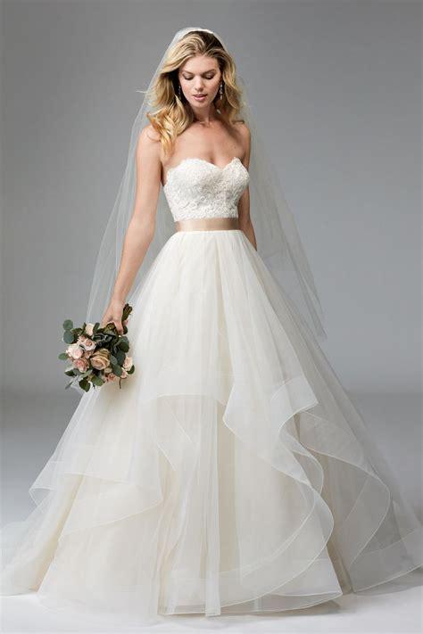 Hochwertige Hochzeitskleider die besten 17 ideen zu t 252 ll hochzeitskleider auf