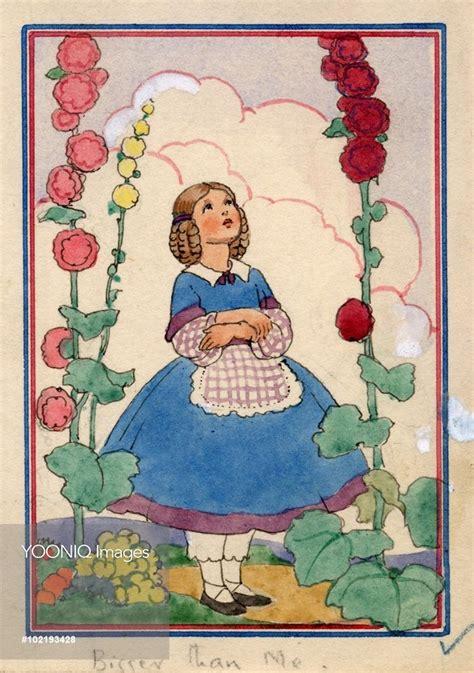 vintage illustration vintage children book illustration www pixshark com