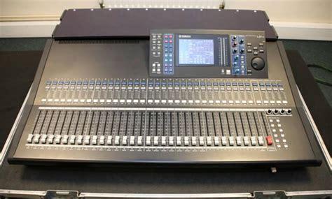 Mixer Yamaha Ls9 32 yamaha ls9 32 image 529639 audiofanzine