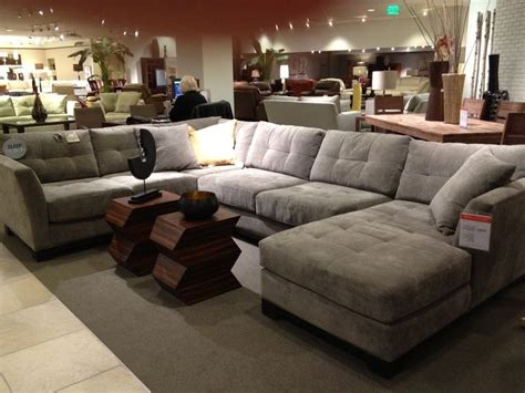macy s sectional for living room furniture