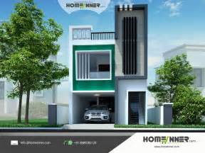 Home Desinger today we are showcasing new contemporary indian house design ideas