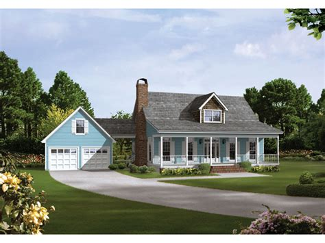 house plans with detached garage and breezeway auburn park country farmhouse house plans farmhouse