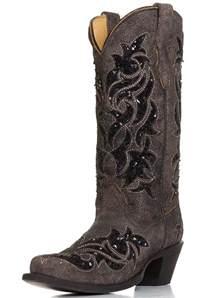 cheap womens black cowboy boots yu boots