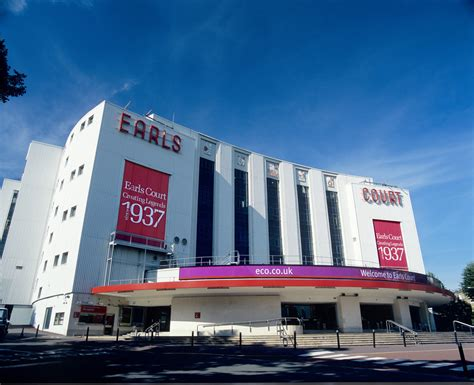 earls court olympics earls court exhibition centre images