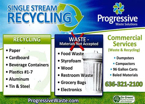 about program waste management single stream recycling single stream recycling gt assumption catholic church