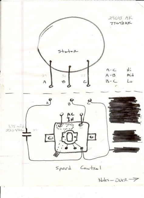pedestal emerson fan wiring diagrams emerson electric
