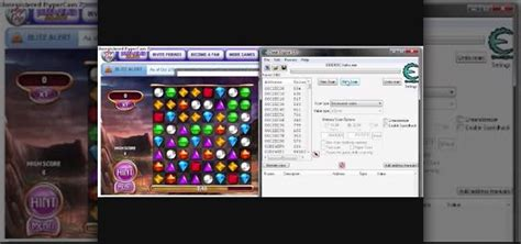 mod game facebook how to hack the facebook game bejeweled blitz 10 27 09