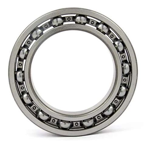 thin section bearings 6709 thin section metric ball bearing 45x55x6