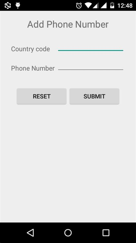 Ats Detox Phone Number by Automatic Call Blocking Using Android Telephony Tutorial