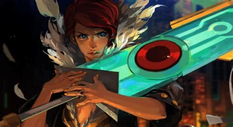 like transistor and bastion gameplay footage from transistor bastion devs neogaf