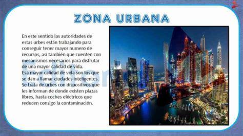 imagenes de parroquias urbanas y rurales diferencia entre zona rural y urbana definici 243 n para ni 241 os
