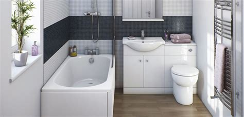 Prague White Bathroom Furniture Victoriaplum Com