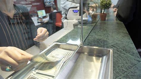 dolar venta banco nacion el d 243 lar abri 243 estable a 23 10 en el banco naci 243 n t 233 lam