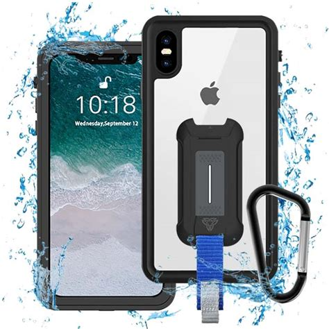 iphone xs max waterproof covers armor x