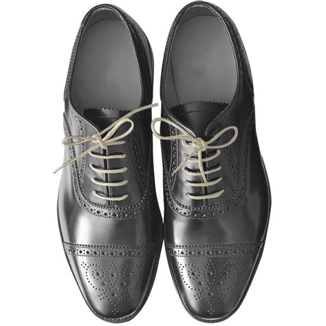 new wax cotton thin shoe laces 2 5mm waxed for