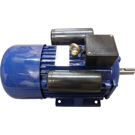 3hp Electric Motor 3 Phase by Single Phase Enclosed Electric Motor 3hp 3kw Buy Small