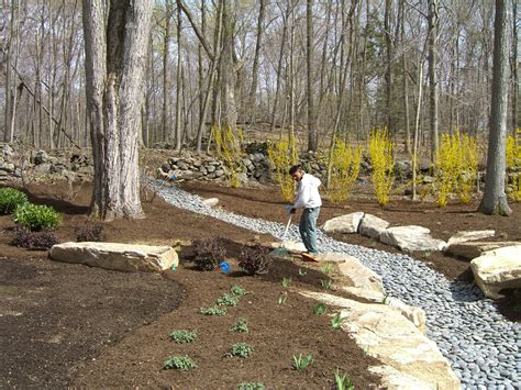 home drainage systems waterproofing femia landscaping