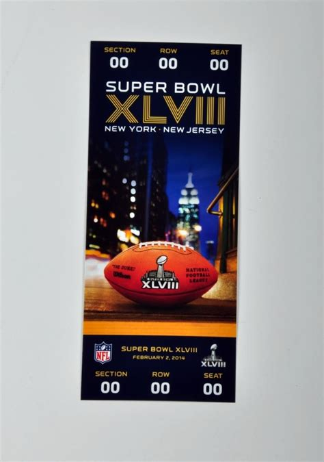 superbowl tickets super bowl ticket seekers let it snow ny daily news