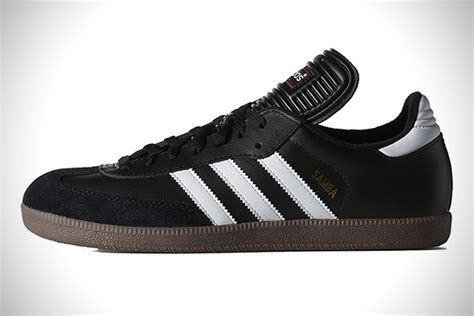 Adidas Samba Classic 1 kickin it 20 best classic sneakers for hiconsumption