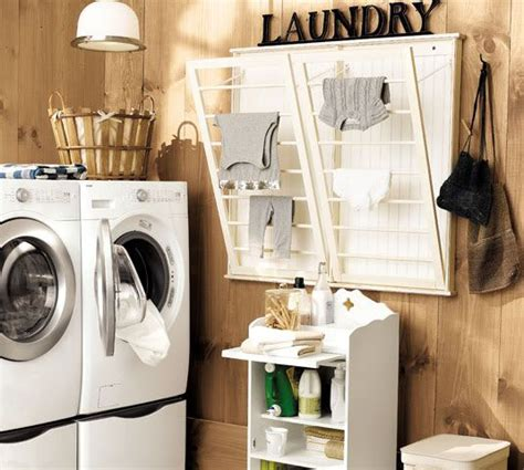 design laundry drying cabinet vintage laundry room using wooden wall panel also handmade