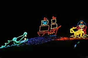 festival of lights picture of island
