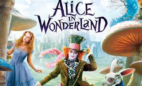alice in wonderland film themes movie inspired hen party themes henorstag