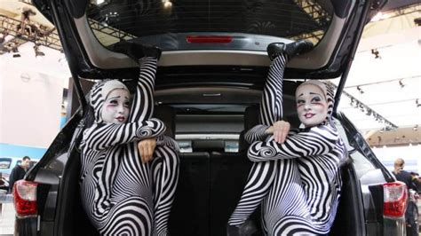toronto star auto section eight crazy days at the toronto international auto show