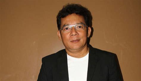 aktor film senior indonesia 5 aktor senior indonesia yang masih betah main film kincir