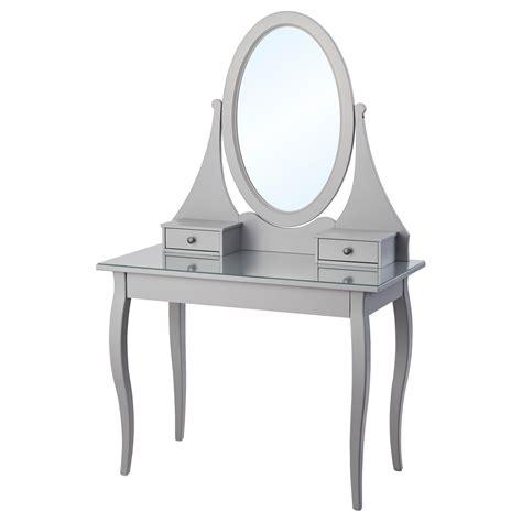 ikea hemnes dressing table best hemnes dressing table with mirror grey 100x50 cm ikea