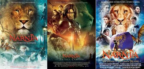 narnia film order words fueled by love top 10 favorite books made into a